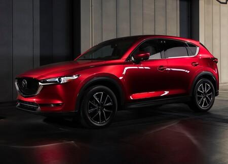 Mazda CX5 2017 1600 07