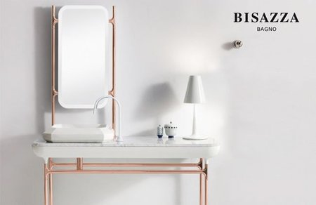 """Bisazza presenta su nueva colección de baño """"The Hayon Collection"""" en Barcelona"""