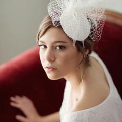 Foto 7 de 13 de la galería novias-de-primavera-tocados-tambien-para-invitadas en Trendencias