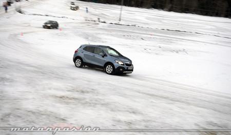 Opel Winter 4x4 2013