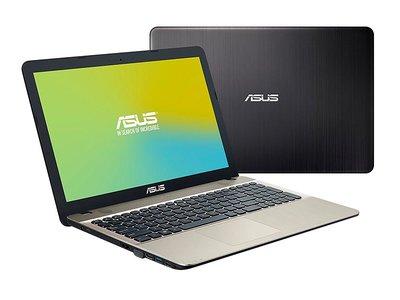ASUS D541SA-XO271D, un portátil básico, por sólo 239 euros en Amazon