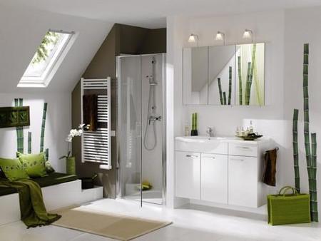 Tres ideas para un mismo baño