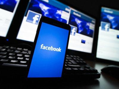 Facebook quiere conectar a sus usuarios con noticias locales en su feed