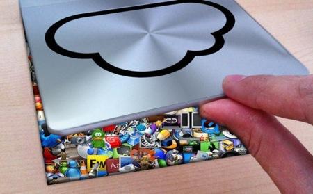 iCloud y la seguridad de los datos del usuario