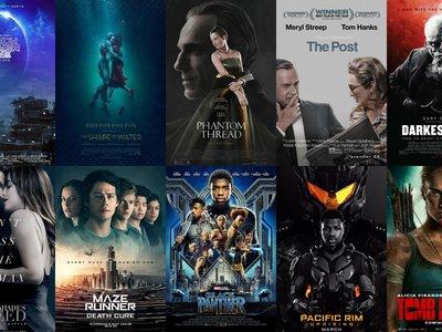 El cine de 2018: las 24 películas más esperadas entre enero y marzo