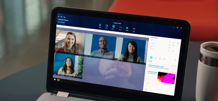 Llega Amazon Chime, la competencia de Amazon contra Skype for Business y Hangouts