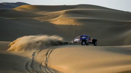 Sainz Mini Dakar 2020 3
