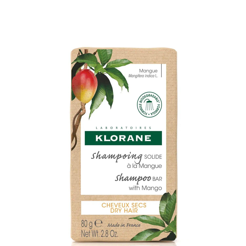 Klorane Champú sólido de Mango