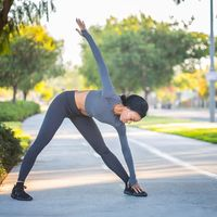 Cinco trucos para recuperarnos mejor después de correr