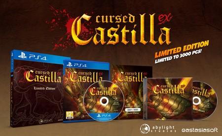 Maldita Castilla Ex Edicion Fisica