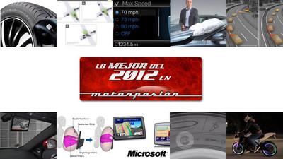 Mejor innovación: Lo mejor de 2012 en Motorpasión
