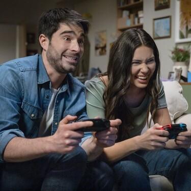 Así de bonita es la nueva consola Nintendo Switch en color blanco que sale a la venta en octubre