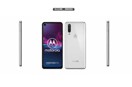 Motorola One Action se filtra por completo, y no deja ningun detalle (ni de diseño ni de hardware) a la imaginación