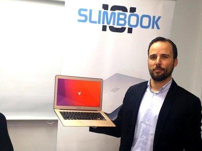 """""""No existe apoyo directo por parte de las empresas que desarrollan distros Linux"""". Entrevista a Alejandro López, de Slimbook"""