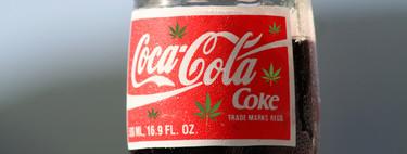La marihuana es la gran industria del futuro. Y Coca-Cola ya está tomando posiciones