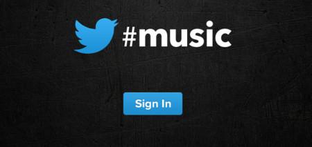 Twitter prepara el lanzamiento inminente de su propio servicio musical