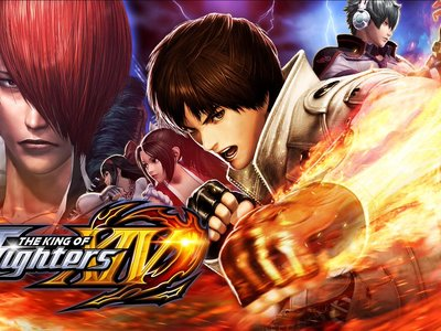 The King of Fighters XIV llegará a PC con su Steam Edition y este mismo mes comenzará su beta