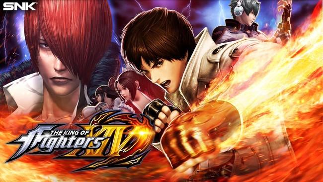 The King of Fighters XIV llegará a PC con su Steam Edition y este mismo mes comenzará su beta