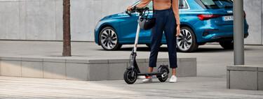 Los usuarios de patinetes eléctricos necesitan una formación específica, según expertos en movilidad