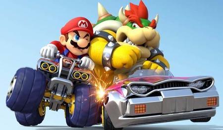 La Totaka's Song de Mario Kart 8 pudo ser descubierta