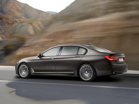 BMW planea modelos de gran lujo para hacer frente a Mercedes-Maybach