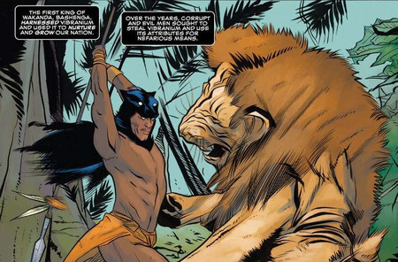 Bashenga Panther