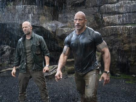 'Fast and Furious' no necesita a Vin Diesel: el spin-off de 'Hobbs & Shaw' triunfa en taquilla