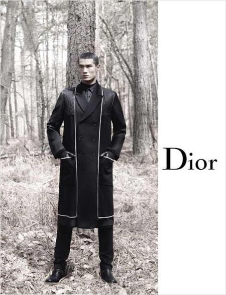 Dior Homme OI12-13