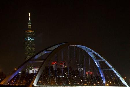 Dior inaugura en Taiwan una nueva flaghship store: 1.800 metros cuadrados de moda