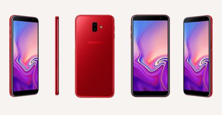 Galaxy J4+ y Galaxy J6+ llegan a México: contendientes de Samsung con pantallas 18:9 y doble cámara para la gama media
