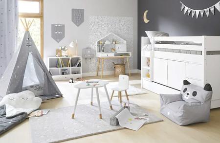 Dormitorios Infantiles Mdm 1