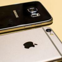 A Samsung le sale a pagar el acuerdo con Apple, pero no acaba aquí la guerra de patentes