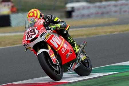 MotoGP Italia 2012: Andrea Iannone vence en su feudo