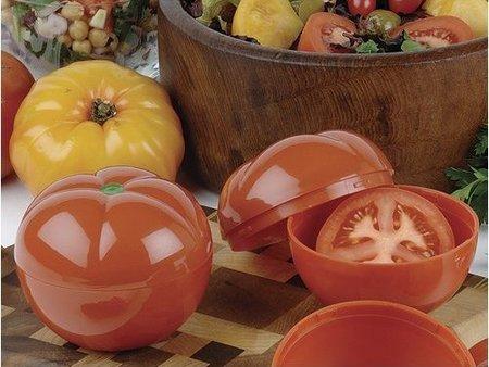 Más ideas decorativas para guardar hortalizas