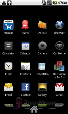 Foto de Nexus One, nuevas imágenes (16/18)