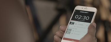 Probamos Freeletics Bodyweight y Freeletics Gym: la nueva app para entrenar en el gimnasio (y II)