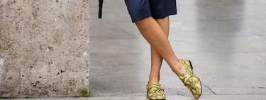 Cómodos, formales y nunca aburridos, estos mocasines (con un plus) son el calzado plano perfecto para el entretiempo