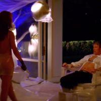 Mads Mikkelsen hace un memorable cameo en el último y polémico vídeo de Rihanna; la imagen de la semana