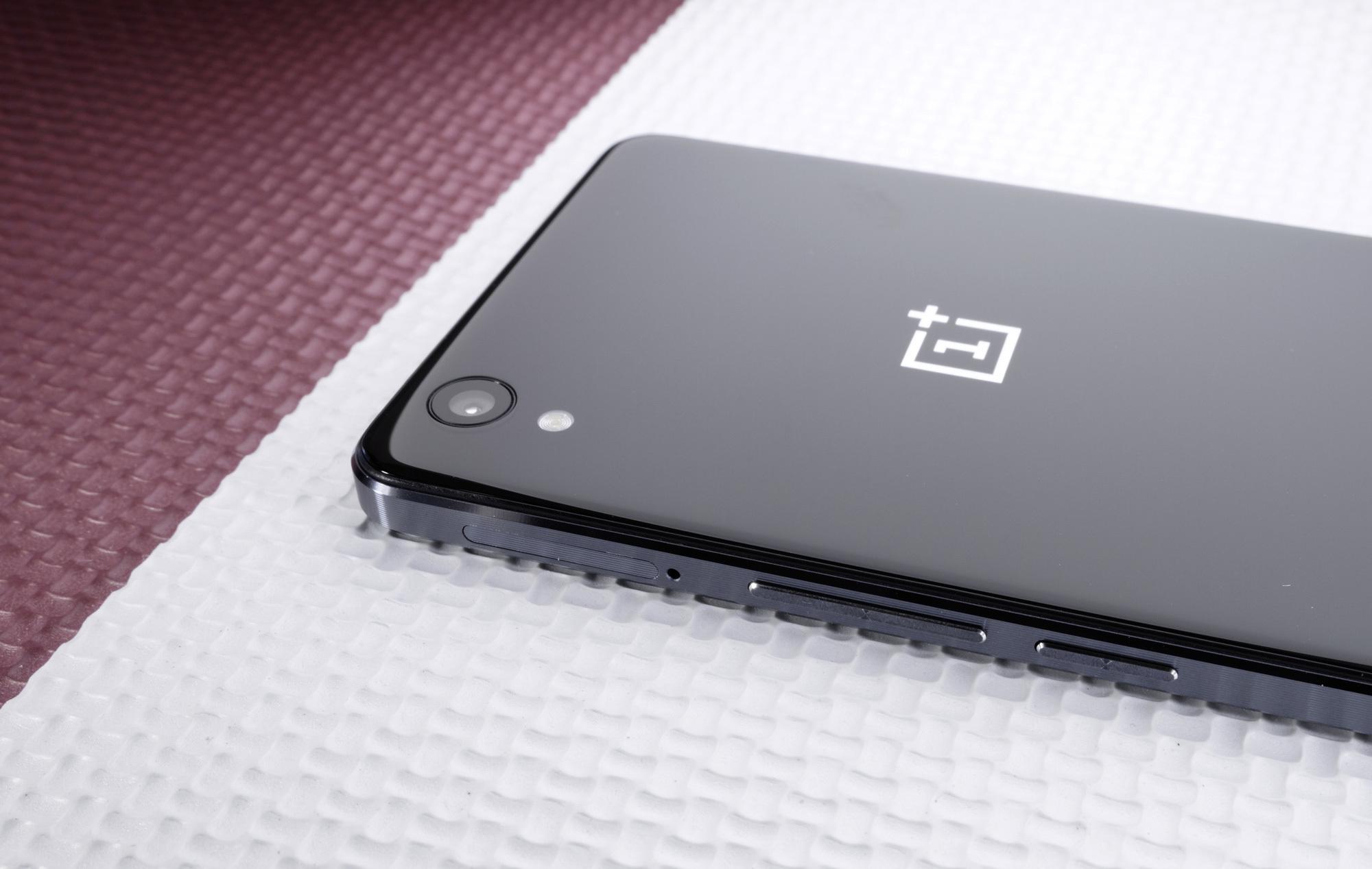 Foto de OnePlus X en imágenes (8/20)