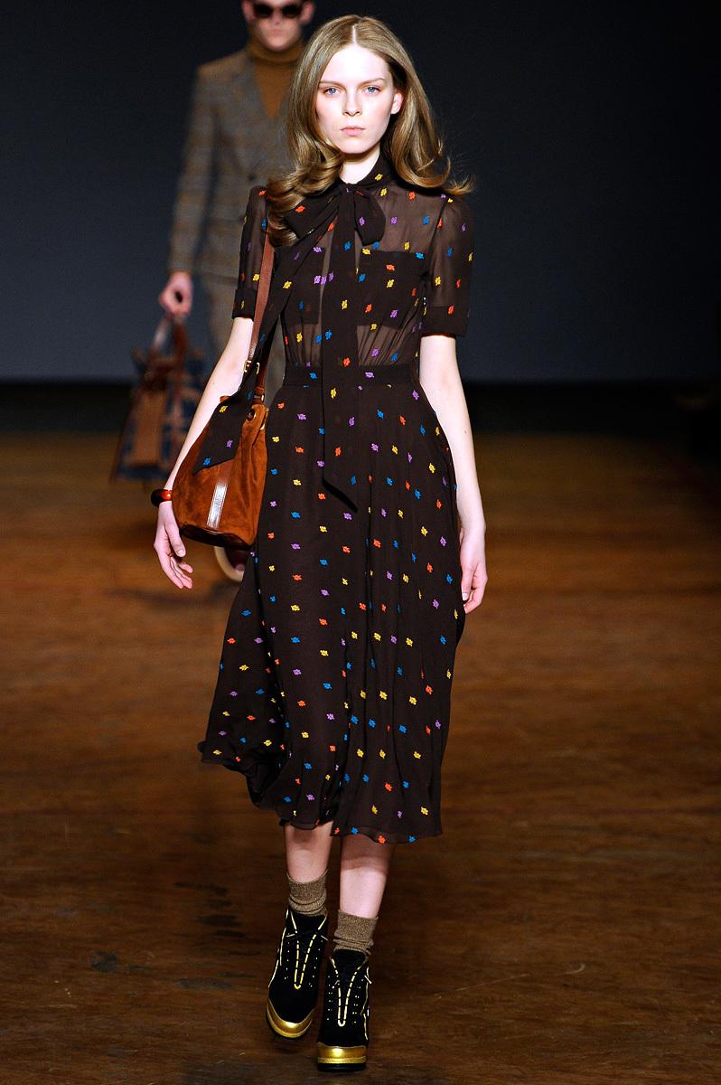 Foto de Marc by Marc Jacobs en la Semana de la Moda de Nueva York Otoño-Invierno 2011/2012 (9/20)