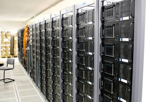 Alojamiento web redundante como protección contra una caída de servicios