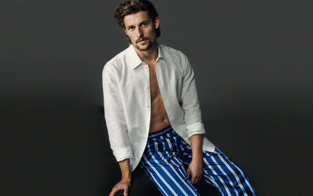 La Perla Man Spring Summer 2016 Loungewear Collection 2