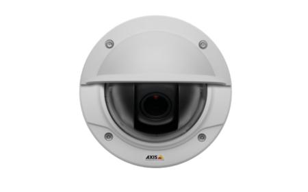 Axis renueva su familia de cámaras IP Axis P32 buscando mejorar la calidad de imagen
