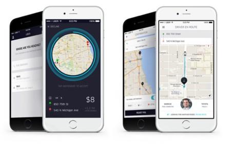 UberHOP y UberCOMMUTE, dos nuevos servicios de Uber para compartir coche al estilo BlaBlaCar