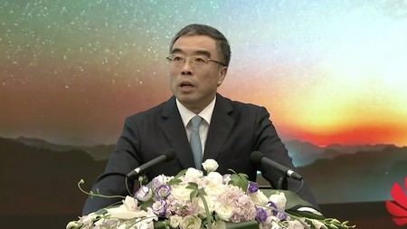 """""""Hemos crecido incluso después de la Entity List"""": Huawei anuncia que ha vendido un 24% más móviles que el año pasado"""