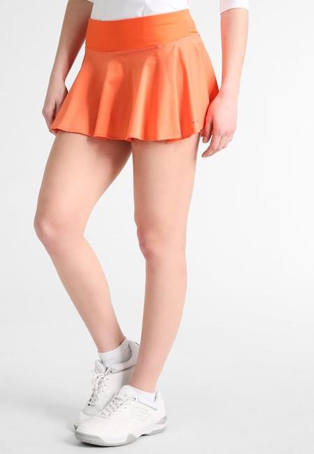 ¿Juegas a tenis o padel? Ahora la falda deportiva Head Vision cuesta 25,95 euros en Zalando con envío gratis