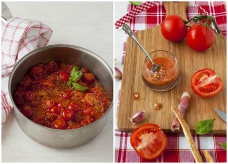 Cómo arreglar una salsa estropeada