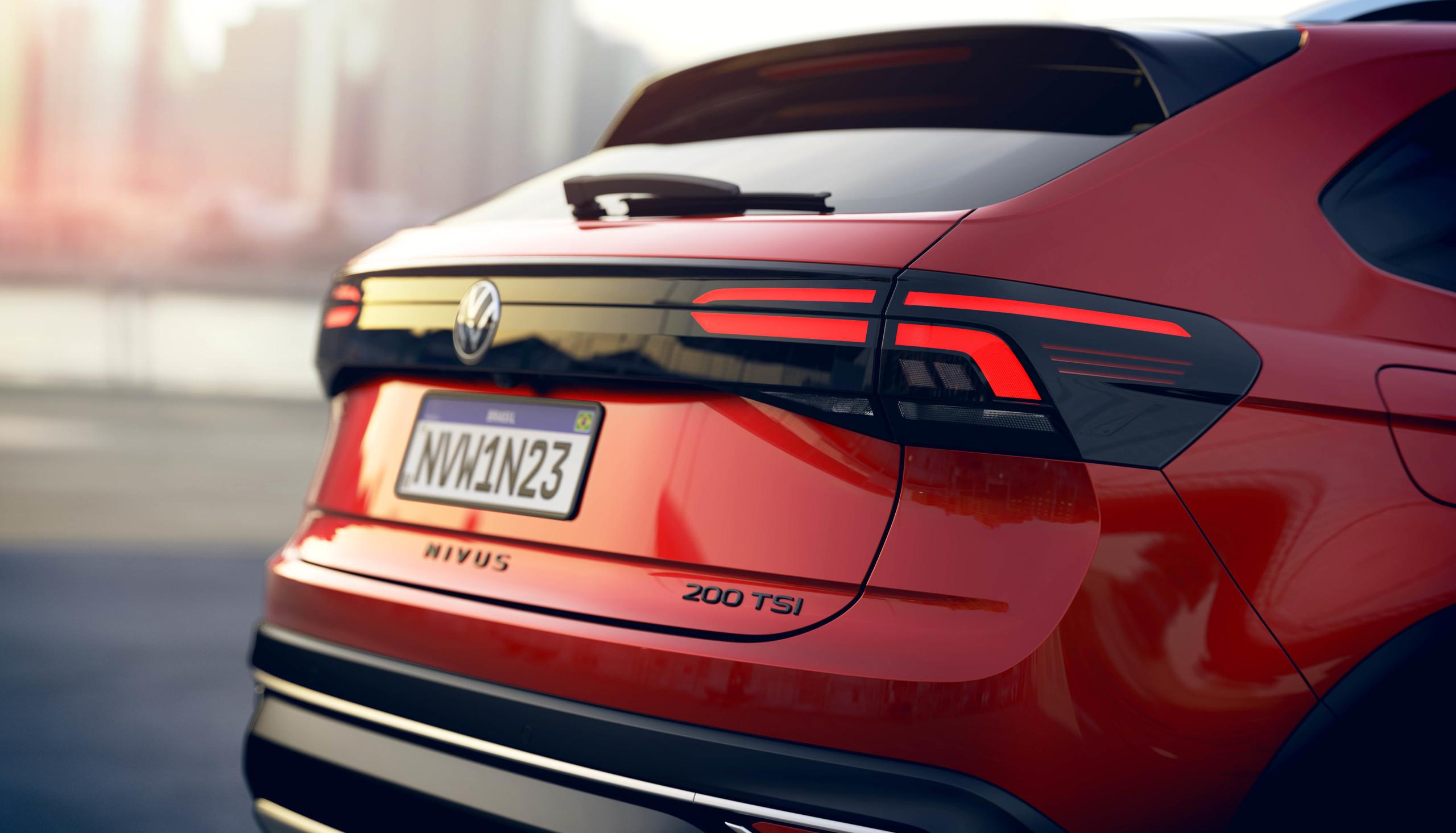 Foto de Volkswagen Nivus 2021 (5/25)