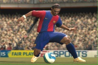 FIFA 07, hasta la banda sonora da el cante...