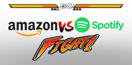Amazon planta cara a Spotify Premium con su nueva promo: Music Unlimited durante 4 meses por sólo 99 céntimos